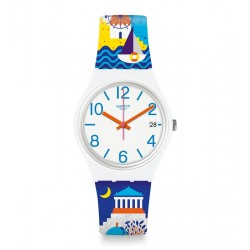 Swatch GW408C ITS ALL GREEK TO ME