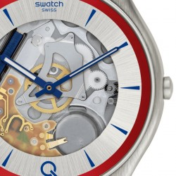 Swatch ²Q Designed by Q SS07Z102