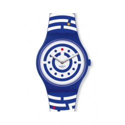 Swatch Follow the Dots SUOZ279C