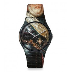 Swatch SUOZ317 HENRY THE FORCE