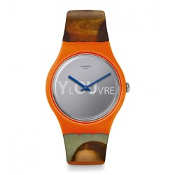 Swatch SUOZ318 LISA MASQUEE