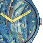 Swatch The Starry Night by Vincent Van Gogh, the Watch SUOZ335