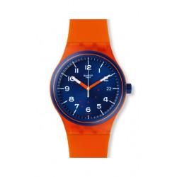 Swatch Sistem Tangerine SUTO401