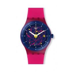 Swatch Sistem Pink SUTR401