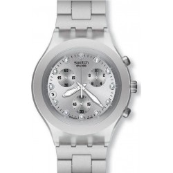 Swatch Full Blooded Silver SVCK4038G