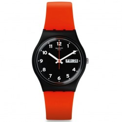 Swatch GB754 RED GRIN