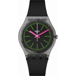 Swatch GM189 FLUO LOOPY