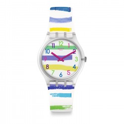Swatch GE254 COLORLAND