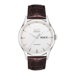 Watch Heritage Visodate Automatic T019.430.16.031.01 WATCHES
