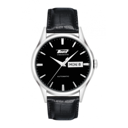 Watch Heritage Visodate Automatic T019.430.16.051.01 WATCHES