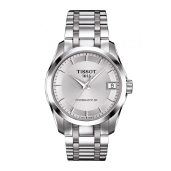 Watch Couturier Powermatic 80 Lady T035.207.11.031.00 WATCHES