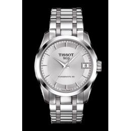 Ρολόι Tissot Couturier T035.207.11.031.00 ΡΟΛΟΓΙΑ -5% eb50bb77c37