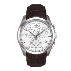 Watch Couturier Chronograph T035.617.16.031.00 WATCHES