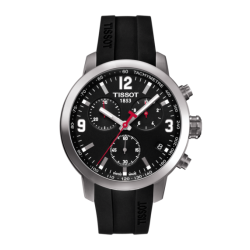 Watch PRC200 Chronograph T055.417.17.057.00 WATCHES