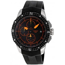 Watch T-Navigator T062.427.17.057.01 WATCHES