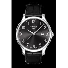 Ρολόι Tissot Tradition T063.610.16.052.00 ΡΟΛΟΓΙΑ -5% a3b92a389f7