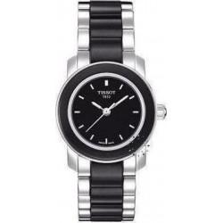 Watch Ceramic T064.210.22.051.00
