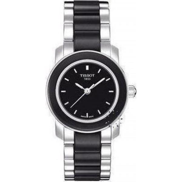 Watch Ceramic T064.210.22.051.00 WATCHES