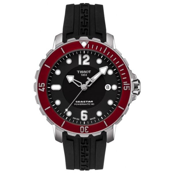 Tissot Seastar 1000 T066.407.17.057.03 WATCHES