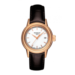 Watch Carson Lady T085.210.36.011.00 WATCHES