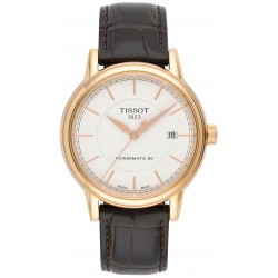 Watch T-Classic Carson T085.407.36.011.00 WATCHES