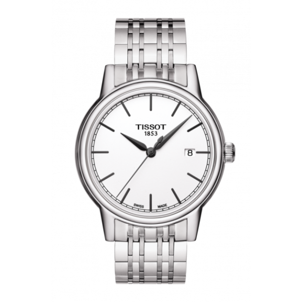 Watch Carson T085.410.11.011.00 WATCHES