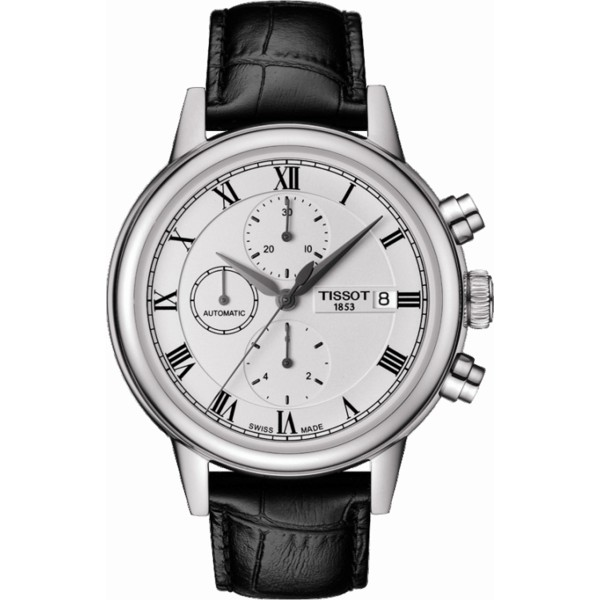Watch Carson T085.427.16.013.00 WATCHES