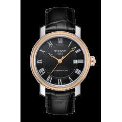 Watch Bridgeport Powermatic 80 T097.407.26.053.00