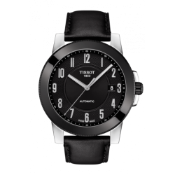Watch Gentleman Swissmatic T098.407.26.052.00 WATCHES