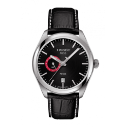 Watch PR100 Dual Time T101.452.16.051.00 WATCHES