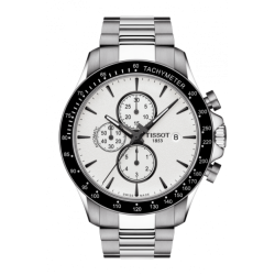Watch V8 Automatic Chronograph T106.427.11.031.00 WATCHES