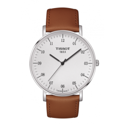 Watch Everytime Large T109.610.16.037.00 WATCHES