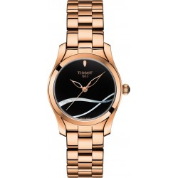 Watch T-WAVE T112.210.33.051.00 WATCHES