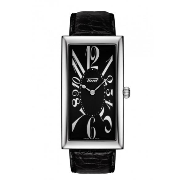 Watch Heritage Banana Centenary Edition T117.509.16.052.00 WATCHES