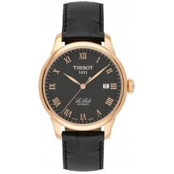 Watch T-Classic Le Locle T41.5.423.53T