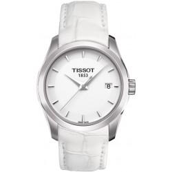 Tissot Couturier Quartz T035.210.16.011.00 WATCHES