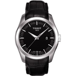 Tissot Couturier Quartz T035.410.16.051.00 WATCHES