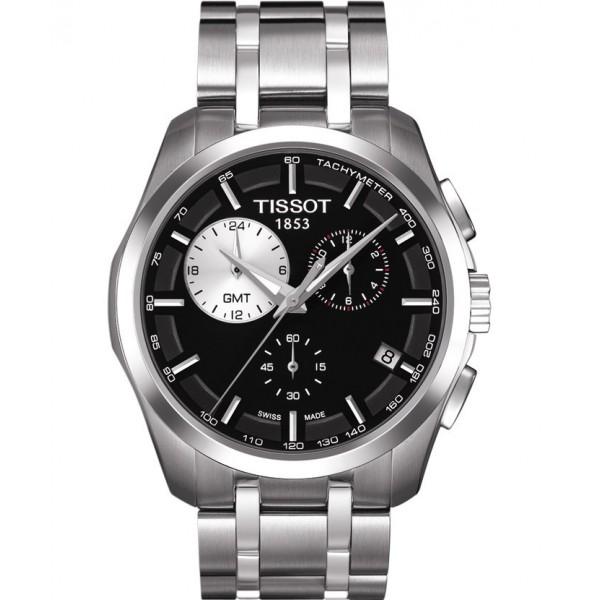 Tissot Couturier Quartz T035.439.11.051.00 WATCHES