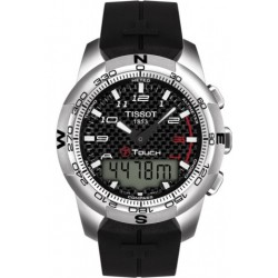Tissot T-Touch II T047.420.47.207.00 WATCHES