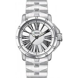 Venus Genesis Quartz Watch VE-1312A1-13-B1 WATCHES