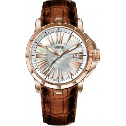 Venus Genesis Quartz Watch VE-1316A6-14-L6 WATCHES