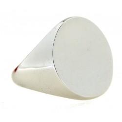 Silver Ring Verita. true luxury 10112055 ΓΥΝΑΙΚΕΙΑ