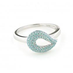 10124202 Silver Ring ΓΥΝΑΙΚΕΙΑ