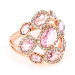 Ασημένιο Δακτύλιδι Verita. True Luxury 10124269. Γυναικεια Κοσμηματα ... 840cb57d159