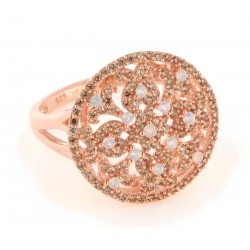 10124289 Silver Ring ΓΥΝΑΙΚΕΙΑ