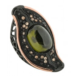 10124813 Silver Ring ΓΥΝΑΙΚΕΙΑ