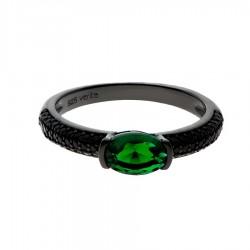 Silver Ring Verita. True Luxury 10126638