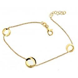 Silver Bracelet Verita. True Luxury 10214119 WOMEN'S JEWELLERY