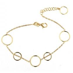Silver Bracelet Verita. True Luxury 10214120 ΓΥΝΑΙΚΕΙΑ