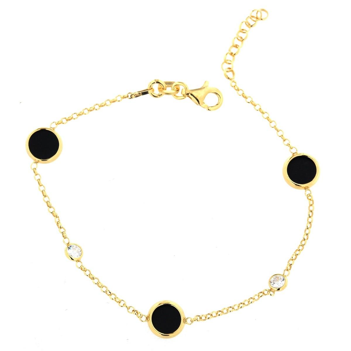 Γυναικεια Κοσμηματα Ασημένιο Βραχιόλι Verita. True Luxury 10223224 e81d8af2f01